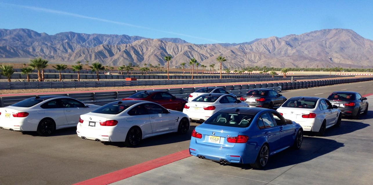 bmw opens performance center west driving school polozone. Cars Review. Best American Auto & Cars Review