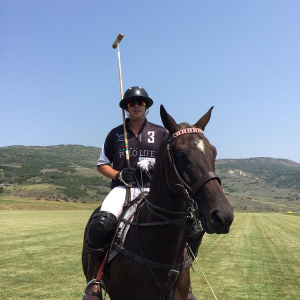 Mariano Gracida scored four times in leading Hawaii Polo Life to a decisive 8-3 win and a berth in the final of the 2015 Rocky Mountain Open at the Aspen Valley Polo Club.