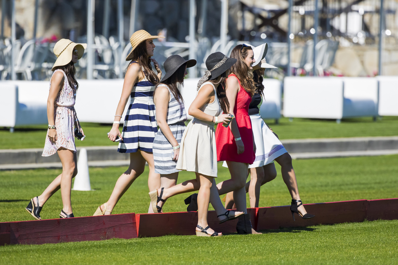 Empire Polo Club Announces Opening Day & Hat Day Sunday, Jan. 3rd, 2016