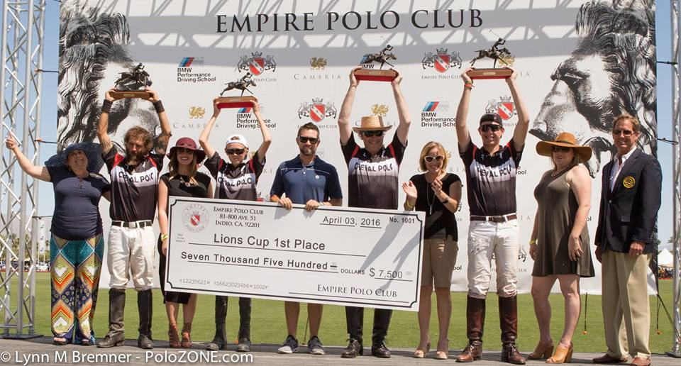 Will Rogers/Casa Sombras wins Lion's Cup nail biter