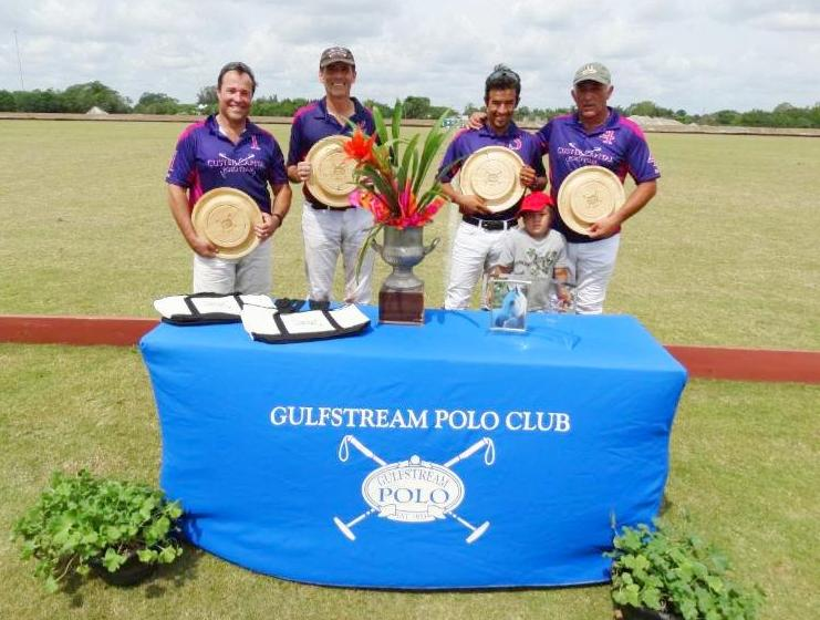 Gulfstream Plays Last Game in 93 Year History