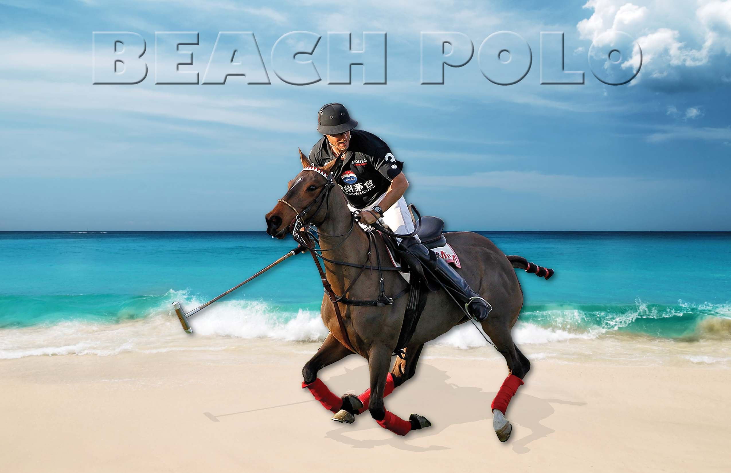Beach Polo Coming to Hotel del Coronado