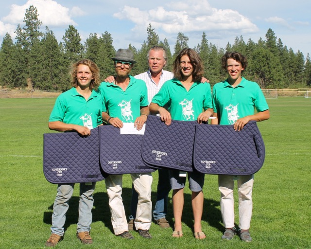 Spokane Polo Club Hosts Uspa Pacific Northwest Governor S