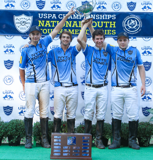 USPA National Youth Tournament Series Championship