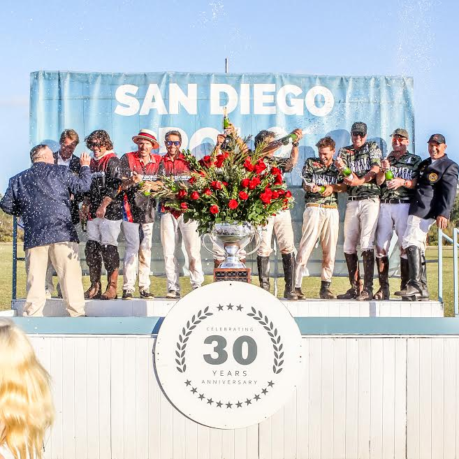 BMW Encinitas wins the USPA Spreckels Cup