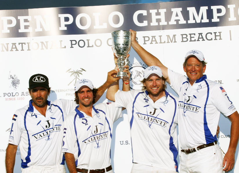 Valiente wins 2017 US Open in OT
