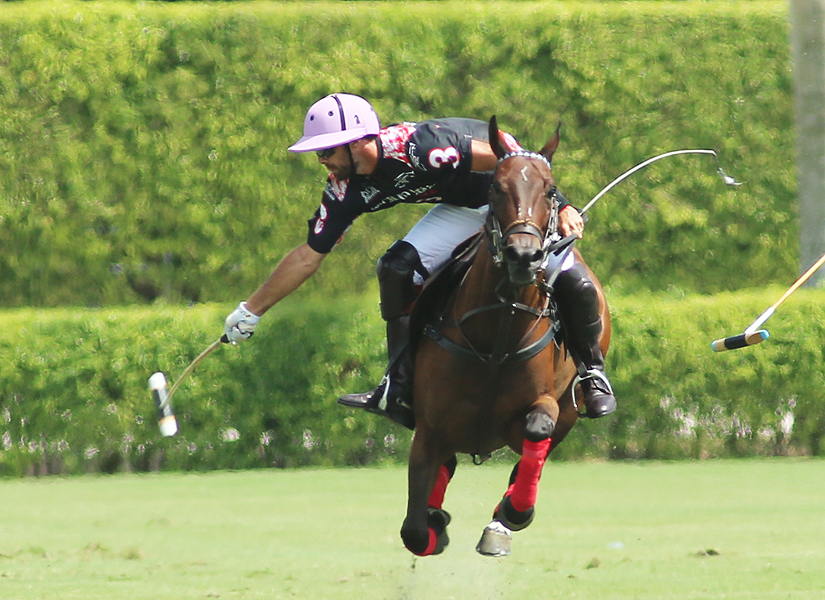 Semifinal wins by Orchard Hill and Valiente place them in in 2017 US Open final