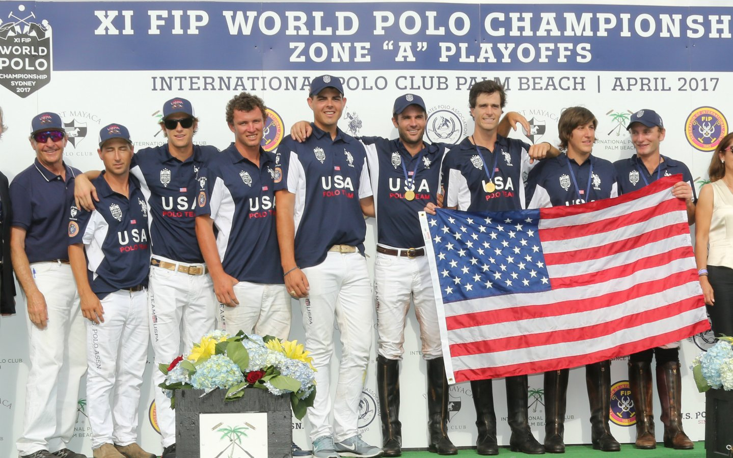 USA earns FIP World Championship tournament berth with win