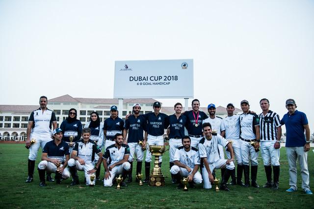Dubai Cup 2018