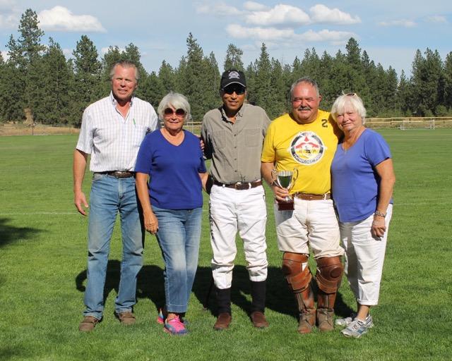 Spokane Polo Club Hosts Uspa Pacific Northwest Governor S